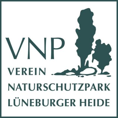 Logo Verein Naturschutzpark Lüneburger Heide