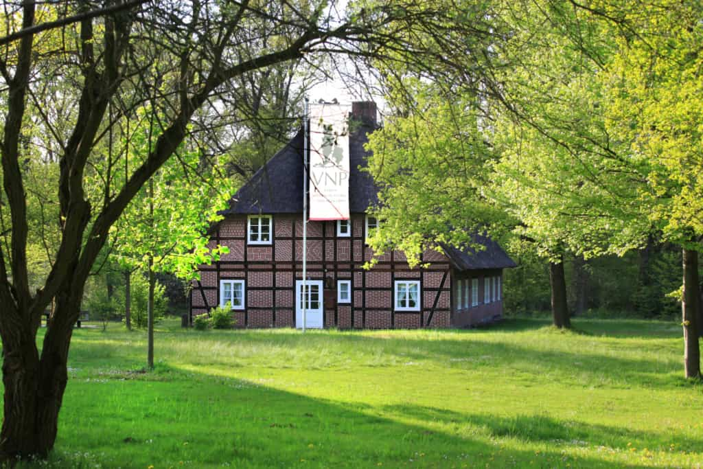 VNP office in Bispingen-Niederhaverbeck