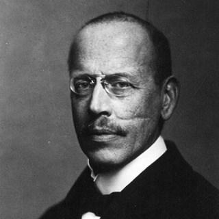 Dr. Henrich Wilkens, VNP-Vorsitzender von 1927 - 1940