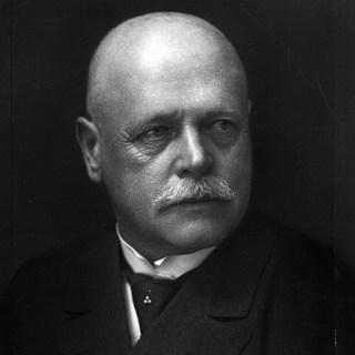 Erwin Bubeck, VNP chairman 1909 - 1927