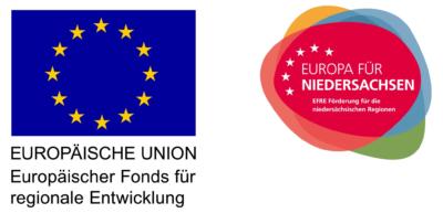 EFRE-Fonds Europäischer Fonds für regionale Entwicklung