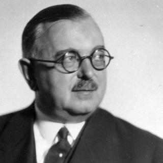 Friedrich Roselius, VNP-Vorsitzender von 1940 - 1941