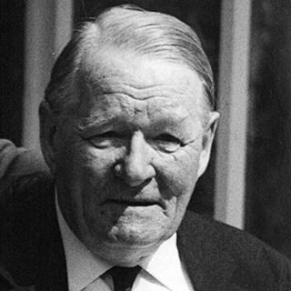 Hans Domizlaff, VNP-Vorsitzender von 1943 - 1953