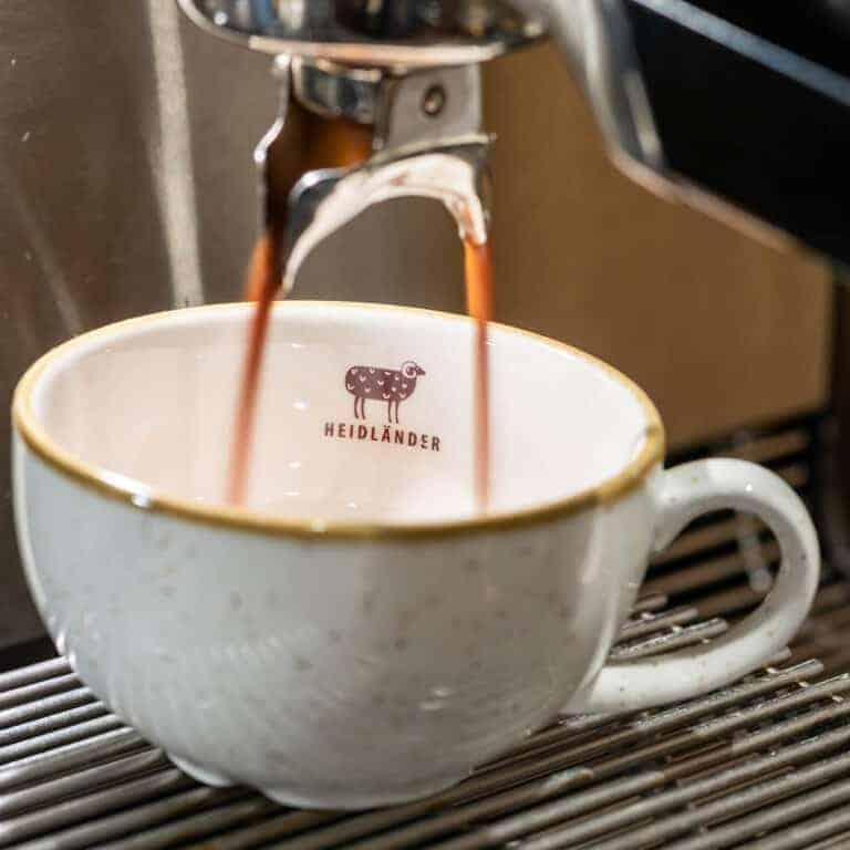 Heidländer-Kaffeespezialitäten | Foto: Markus Tiemann