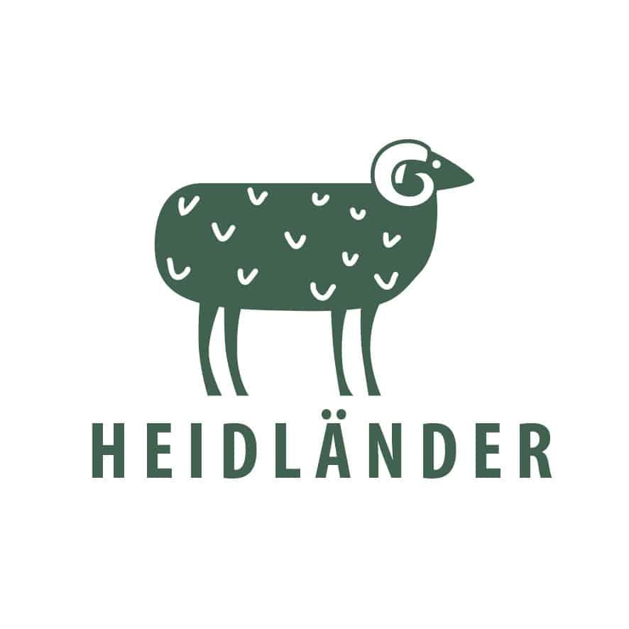 Heidländer Wort-/Bildmarke VNP-Stiftung