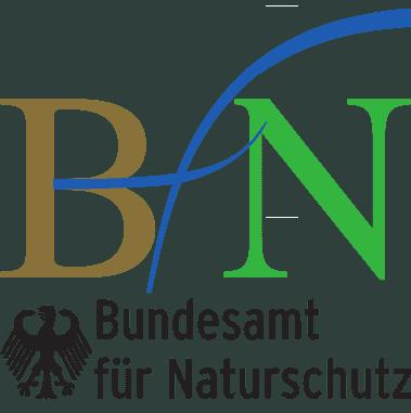 Logo BfN Bundesamt für Naturschutz