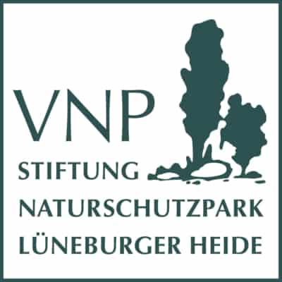 Logo VNP Stiftung Naturschutzpark Lüneburger Heide