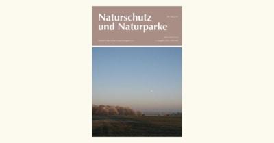 Cover Naturschutz und Naturpark Nr. 248 Winter 2020