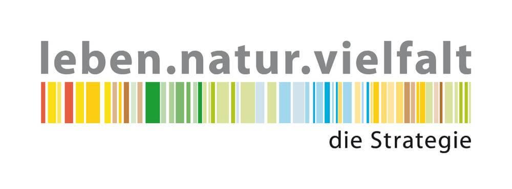 Logo nbs leben.natur.vielfalt Die Strategie