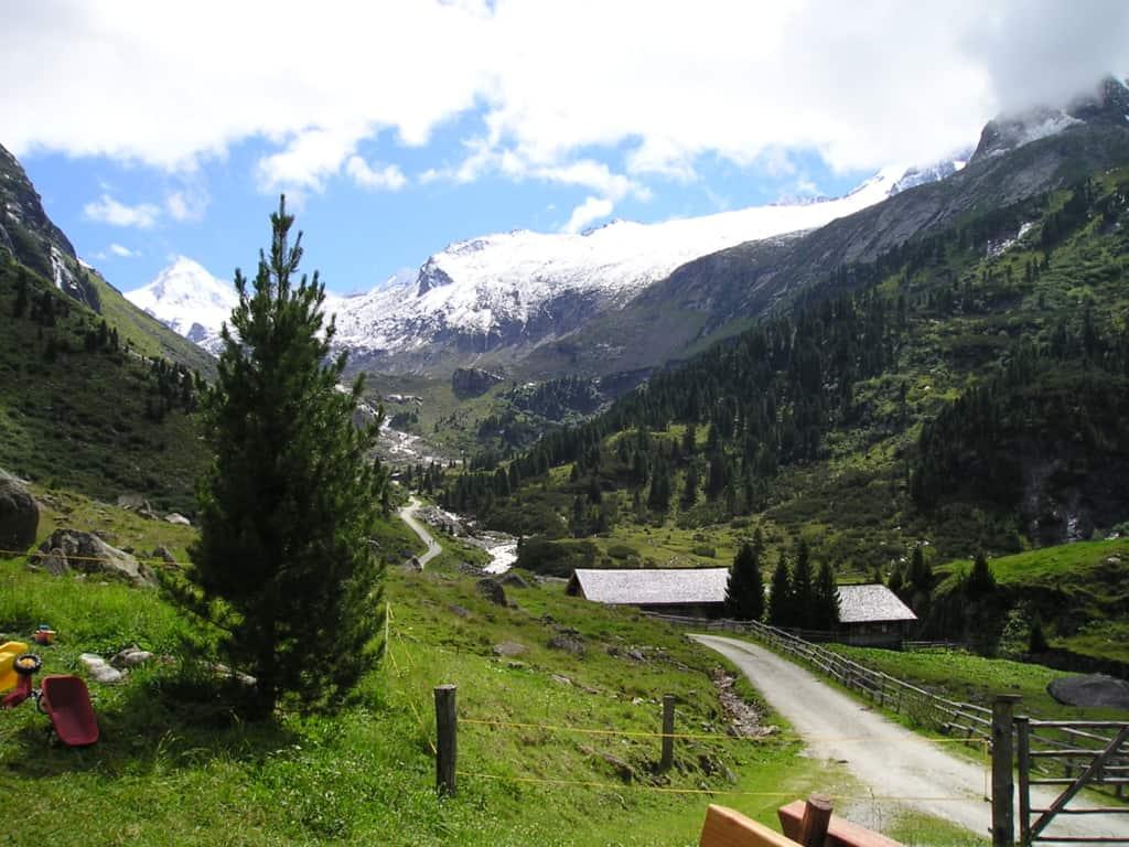 Nationalpark Hohe Tauern (Österreich) | VNP