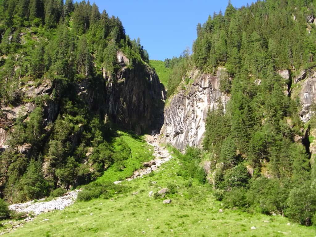 Nationalpark Hohe Tauern (Österreich)   VNP